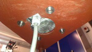 CDE_HAM_III_Abbildung_30_Ausschnitt_Grundplatte_Antennenrotor_4