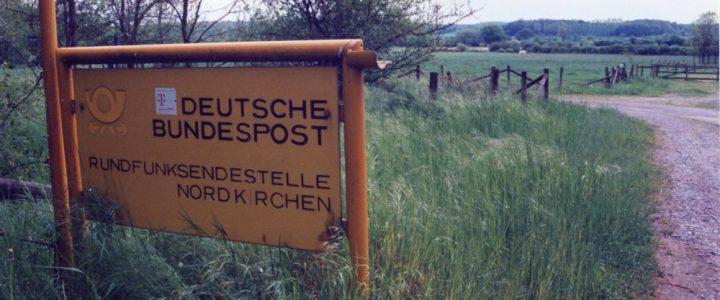 Rundfunksendestelle Nordkirchen – Deutschlandfunk auf 549 kHz